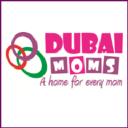 Dubaimoms logo icon