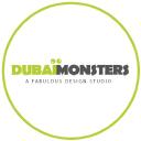 Dubai Monsters logo icon