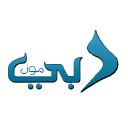 دبي مون logo icon