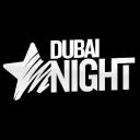 Dubai Night logo icon