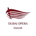 Dubai Opera logo icon