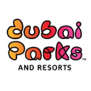 Dubai Parks And Resorts logo icon