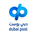 Dubai Post logo icon