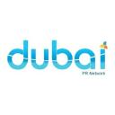 Dubai Pr Network logo icon