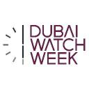 Dubai Watch Week logo icon