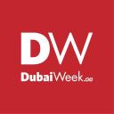 Dubai Week logo icon