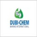 Dubi Chem logo icon