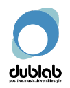 Dublab logo icon