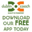 Dublin Coach logo icon