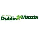 Dublin Mazda logo icon