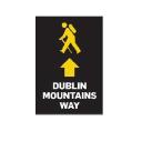 The Dublin Mountains Partnership logo icon