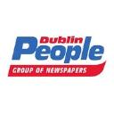 Dublin People logo icon