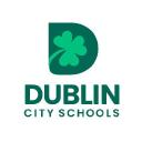 Dublin City Schools logo icon