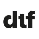 Dublin Theatre Festival logo icon