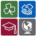 Dublin High School logo icon