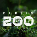 Dublin Zoo logo icon