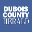 Dubois County Herald logo icon