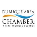 Dubuque Chamber logo icon
