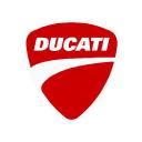 Ducati logo icon