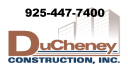 Ducheney Construction Inc-logo