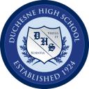 Duchesne High School logo icon