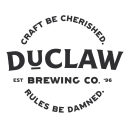 Du Claw Brewing Company logo icon