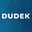 Dudek logo