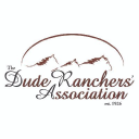 Dude Ranch logo icon