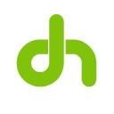 Due Home logo icon