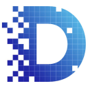 Due Digital logo icon