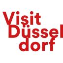 Visit Düsseldorf logo icon