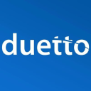 Duetto logo icon