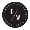 Due West logo icon