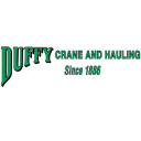 Duffy Crane logo icon