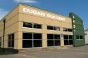 Dugan Building Co-logo