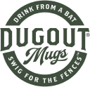 Dugout Mugs logo icon