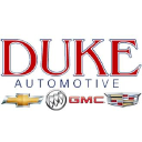 Duke Automotive logo icon