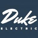 Duke Electric logo icon