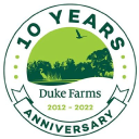 Duke Farms logo icon