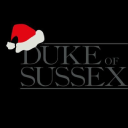 Duke Of Sussex logo icon