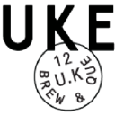 Duke's Brew & Que logo icon