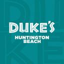 Duke's Huntington Beach logo icon