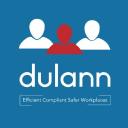 Dulann logo icon