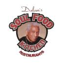 Soul Food Kitchen logo icon