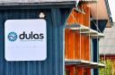 Dulas logo icon