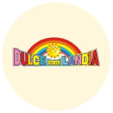 Dulcelandia logo icon