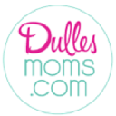 Dulles Moms logo icon
