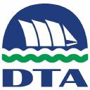 Duluth Transit Authority (DTA) Company Logo
