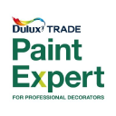Dulux Trade Paint Expert logo icon