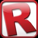 Dumbarton Reporter logo icon